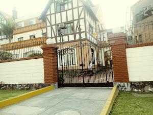Colegio de Abogados de Lima 9