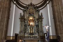 Iglesia parroquial de Santa Maria la Major, Inca, Spain