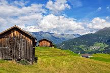 Serfaus Fiss Ladis, Fiss, Austria