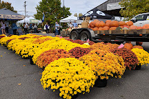 Franklin Farmers Market, Franklin, United States