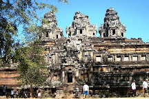 Le Guide d'Angkor, Siem Reap, Cambodia