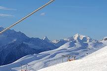 Luftseilbahnen Fiesch-Eggishorn AG, Fiesch in Valais, Switzerland