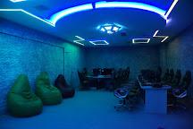 Plug And Play Gaming Lounge, Kochi (Cochin), India