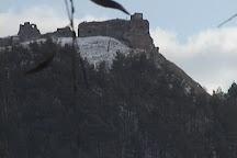 Kremenets Castle, Kremenets, Ukraine