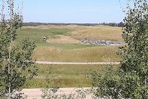 Coal Creek Golf Resort, Ryley, Canada