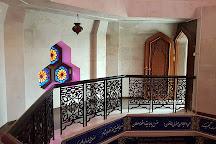Nizami Ganjavi Mausoleum, Ganja, Azerbaijan