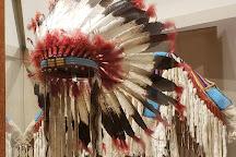 Nez Perce National Historical Park, Spalding, United States