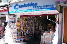 Cambridge Book Depot, Mussoorie, India