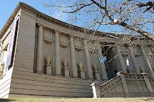Museo Emilio Caraffa, Cordoba, Argentina