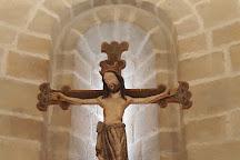 Iglesia Octognal del Santo Sepulcro, Torres del Rio, Spain