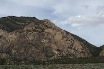 Rifle Arch Trail, Rifle, United States
