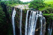Magwa Falls, Lusikisiki, South Africa