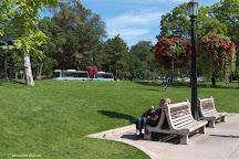 Queen Victoria Park, Niagara Falls, Canada