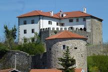 Grad Prem, Prem, Slovenia