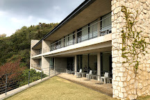 Benesse House Museum, Naoshima-cho, Japan