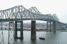 Arthur Ravenel Jr. Bridge, Charleston, United States