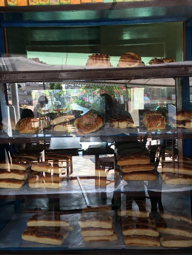 Sheela Bakery
