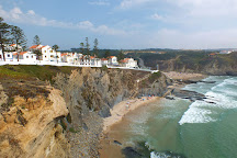 Praia de Zambujeira do Mar, Zambujeira do Mar, Portugal