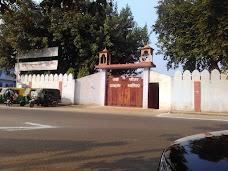 Rajiv Gandhi Vocational Education & Training College, Gwalior College gwalior