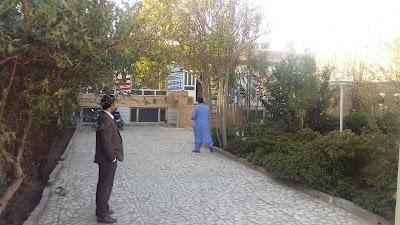 Pouyan Educational Institute