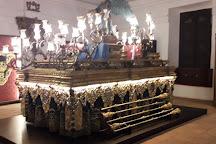Museo Azul de la Semana Santa, Lorca, Spain