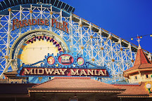 Toy Story Midway Mania!, Anaheim, United States
