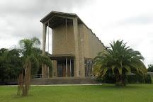 Cathedral of The Holy Cross Lusaka, Lusaka, Zambia