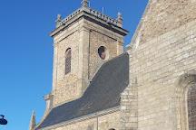 Eglise Saint-Saturnin, Sarzeau, France