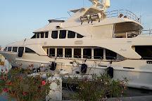 Port Vauban, Antibes, France