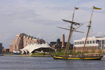 Pride of Baltimore, Baltimore, United States