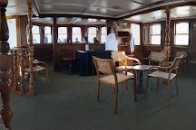 Muskoka Steamships, Gravenhurst, Canada
