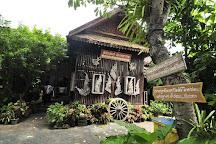 Wat Ket Karam Museum, Chiang Mai, Thailand