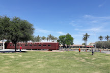 McCormick-Stillman Railroad Park, Scottsdale, United States