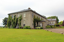 National Trust - The Argory, Dungannon, United Kingdom