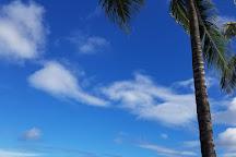 Duke Kahanamoku Lagoon, Honolulu, United States