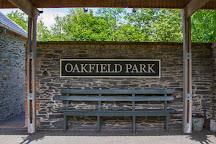 Oakfield Park, Raphoe, Ireland