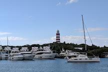 Hope Town Lighthouse, Elbow Cay, Bahamas