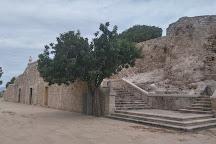 Denia Castle and Archaeological Museum, Denia, Spain