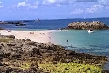 Glenan Islands, Brittany, France