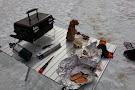Pemberton Fish Finder