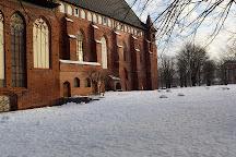 Konigsberg Cathedral, Kaliningrad, Russia