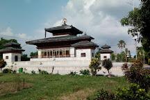 Janaki Mandir, Janakpur, Nepal