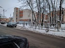 Детская Школа Искусств, Школьная улица, дом 21 на фото Пскова