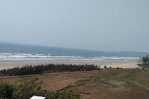 Ganapatipule Beach, Ganpatipule, India
