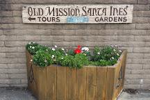 Old Mission Santa Ines, Solvang, United States