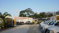 Peterson School Pedregal mexico-city MX