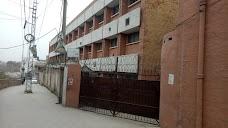 Faiz-ul-Islam Model High School