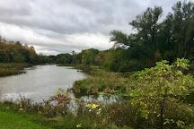 Cowan Canoe & Kayak Livery, Paisley, Canada