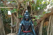 Shiva Cave, Gokarna, India