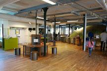 Kreativum Science Center, Karlshamn, Sweden
